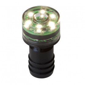 Round 30 - 12V Remote LED Garden Ball Light, Multifunction, Multicolour
