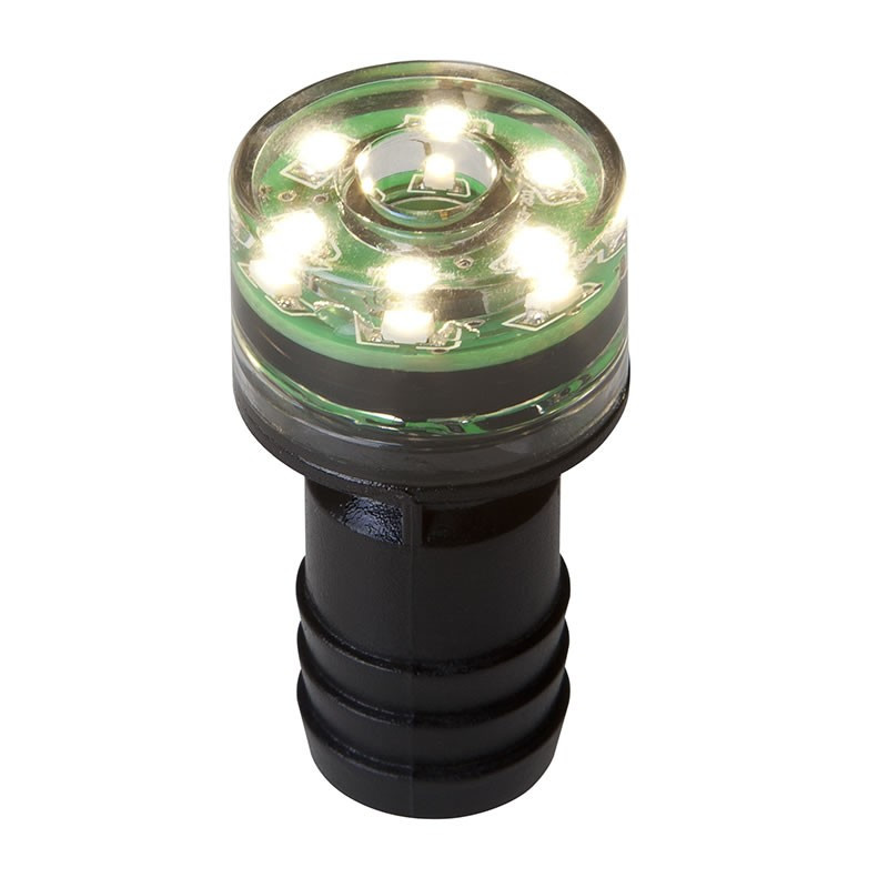 Round 30 - Remote LED Garden Ball Light, Multifunction, Multicolour