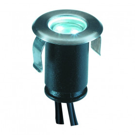 Oval 35 - Remote LED Garden Oval Light, Multifunction, Multicolour