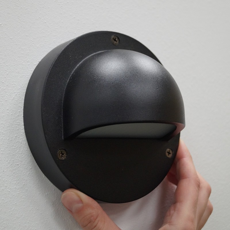 Techmar Lapis 12V 4W LED Waterproof Rock Lights