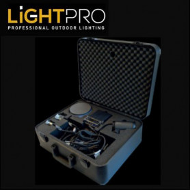 Techmar 150W EUROPEAN Outdoor Transformer