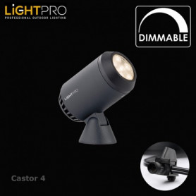 Superb Techmar Larix Garden Path Lighting Bundles