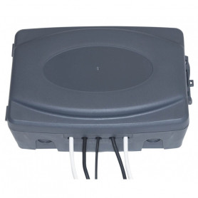 Techmar Flood 30 - 30W Aluminium LED Flood Light